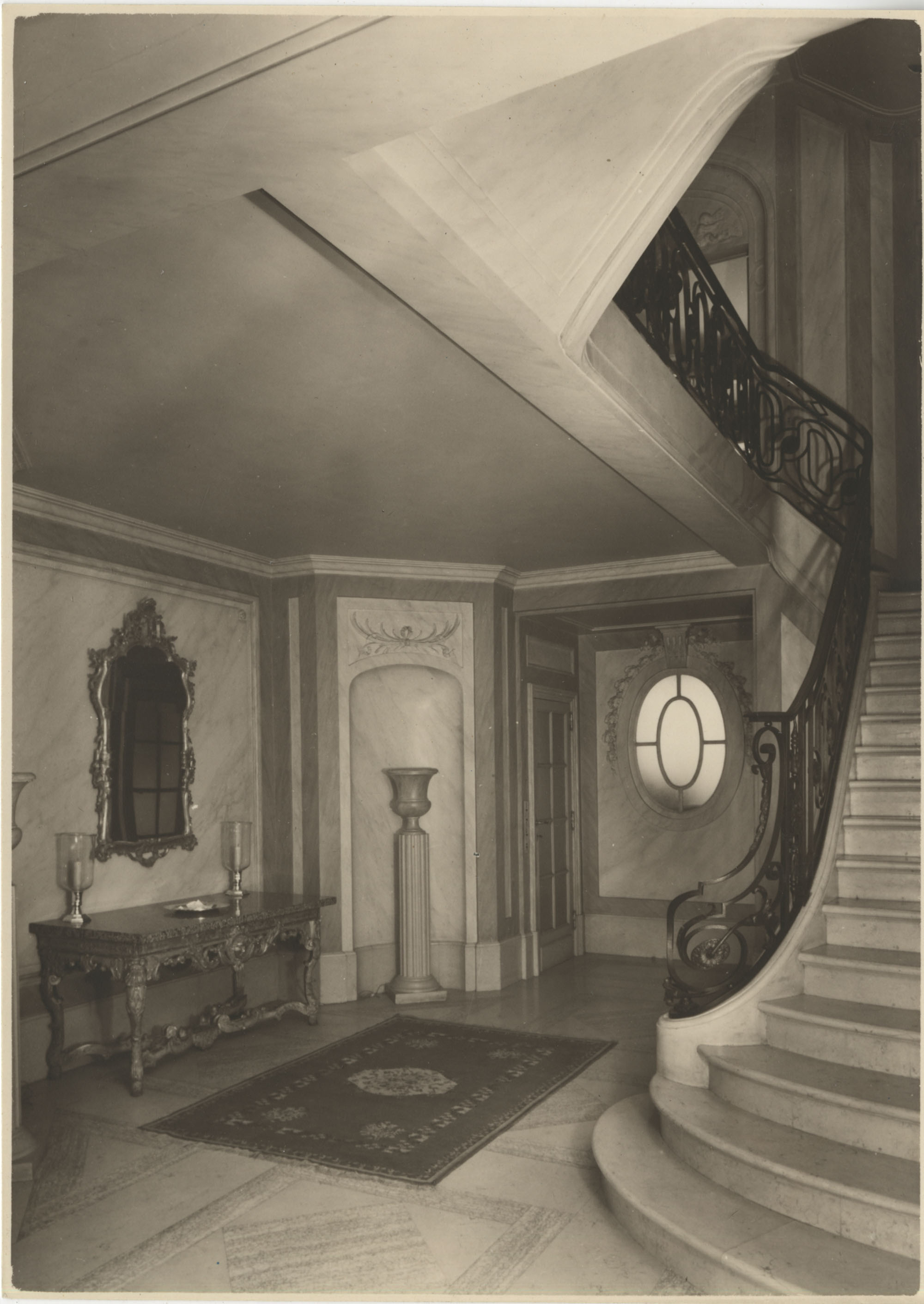 Interior of the Royal Italian Consul in Sri Lanka, Photograph 28