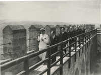 Mihai Antonescu's visit to Benito Mussolini, Photograph 55
