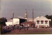 Photograph of the Charleston City Market