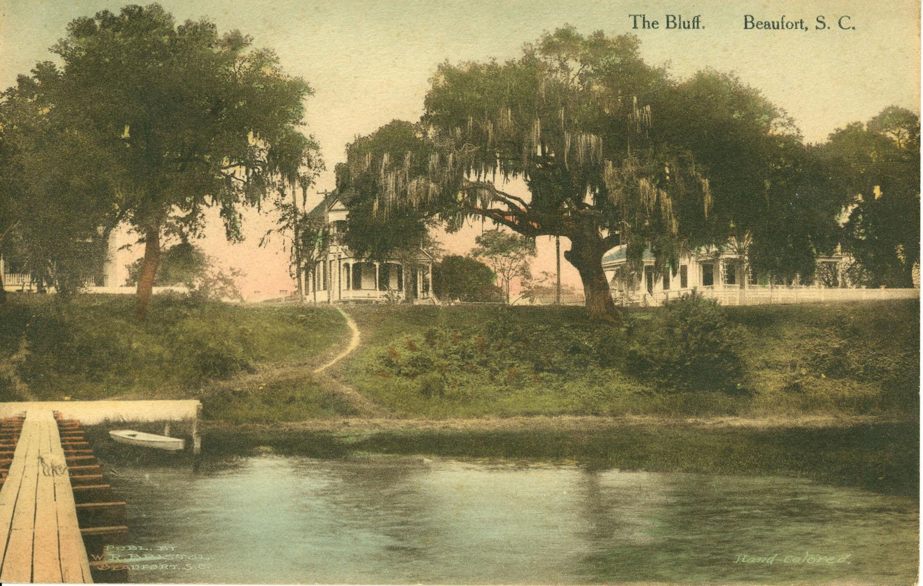 The Bluff in Beaufort