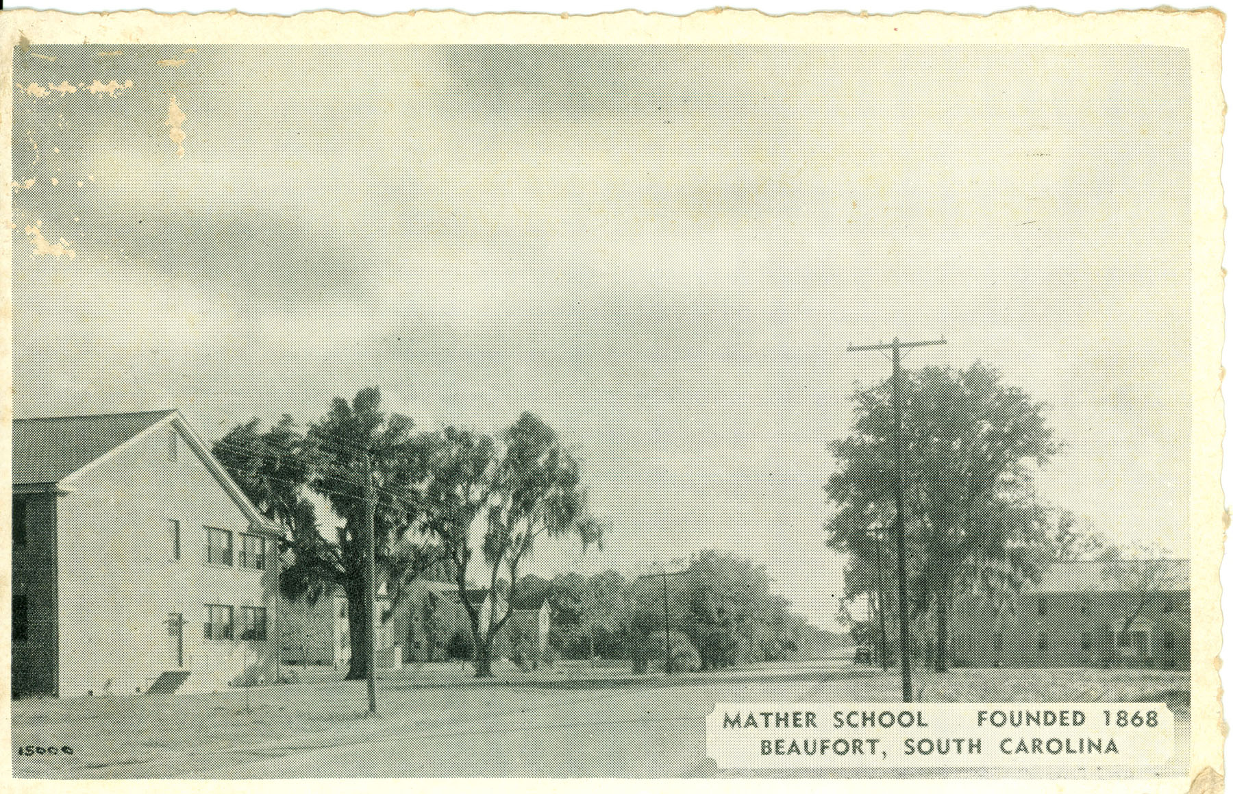 The Mather School