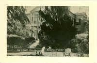 The Tabby Manse, Beaufort, S.C.