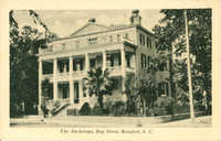 The Anchorage, Bay Street, Beaufort, S.C.