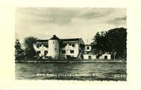 Gold Eagle Tavern, Beaufort, S.C.
