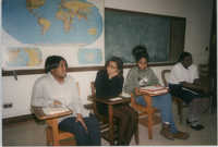 Photograph of Students