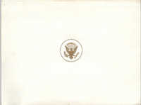 White House Conference on Aging Invitation