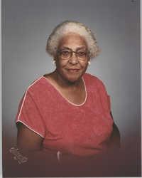 Photograph of Anna D. Kelly