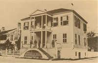 John Mark Verdier House