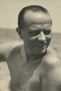 Mario Pansa