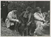 National Socialist Motor Corps (NSKK) shooting weekend, Photograph 26