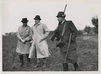 National Socialist Motor Corps (NSKK) shooting weekend, Photograph 25