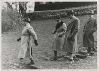 National Socialist Motor Corps (NSKK) shooting weekend, Photograph 21