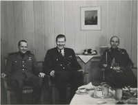 National Socialist Motor Corps (NSKK) shooting weekend, Photograph 24