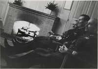 National Socialist Motor Corps (NSKK) shooting weekend, Photograph 23