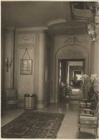Interior of the Royal Italian Consul in Sri Lanka, Photograph 21