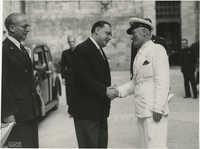 Mihai Antonescu's visit to Benito Mussolini, Photograph 46