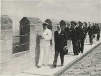 Mihai Antonescu's visit to Benito Mussolini, Photograph 17