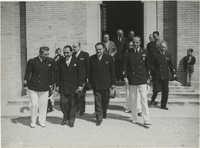 Mihai Antonescu's visit to Benito Mussolini, Photograph 10
