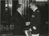 Mihai Antonescu's visit to Benito Mussolini, Photograph 12