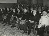 Mihai Antonescu's visit to Benito Mussolini, Photograph 14