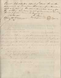 102. Title with Covenants between James B. Heyward and Rawlins Lowndes -- 1845