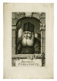 Ionathan Eybeschütz