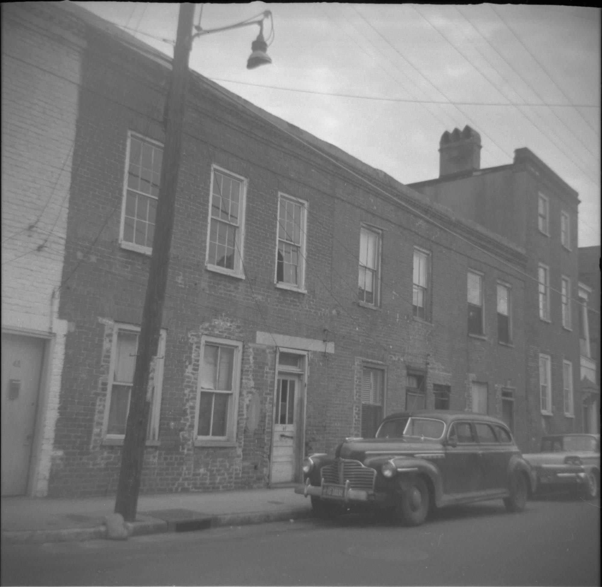 36-40 Anson Street