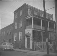 34 Anson Street