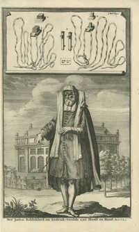 Der Joden Biddekleed, en Gedenk-Ceedels aan Hoofd en Hand