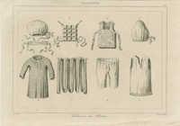 Vêtements des Prêtres