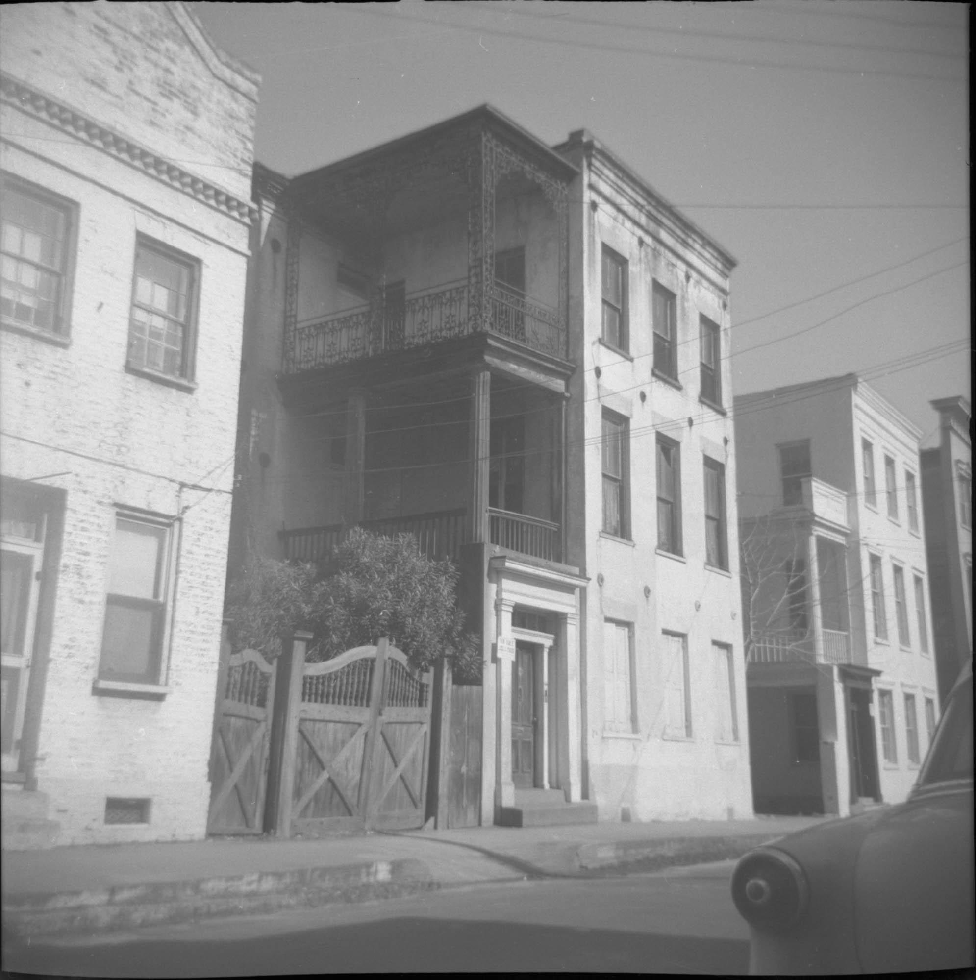 66 Society Street