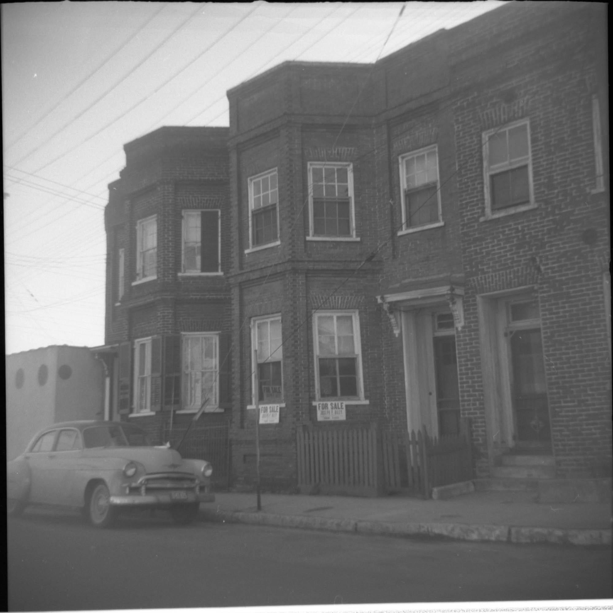 3-5 Wentworth Street