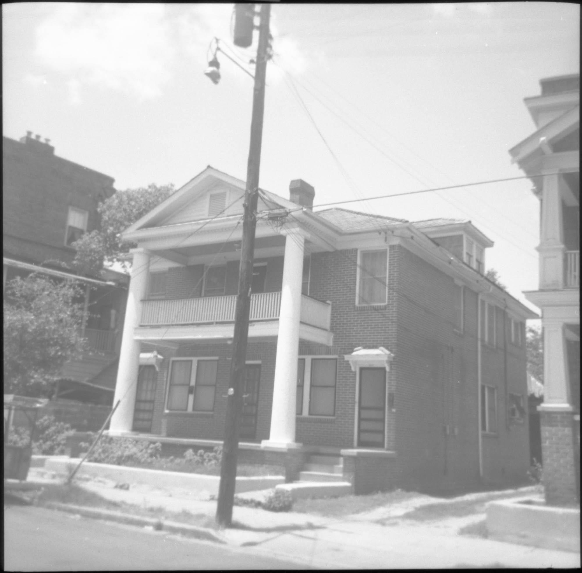 58 Laurens Street