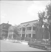 56 Laurens Street