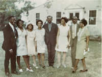 Avery Class of 1931 Unofficial Class Reunion