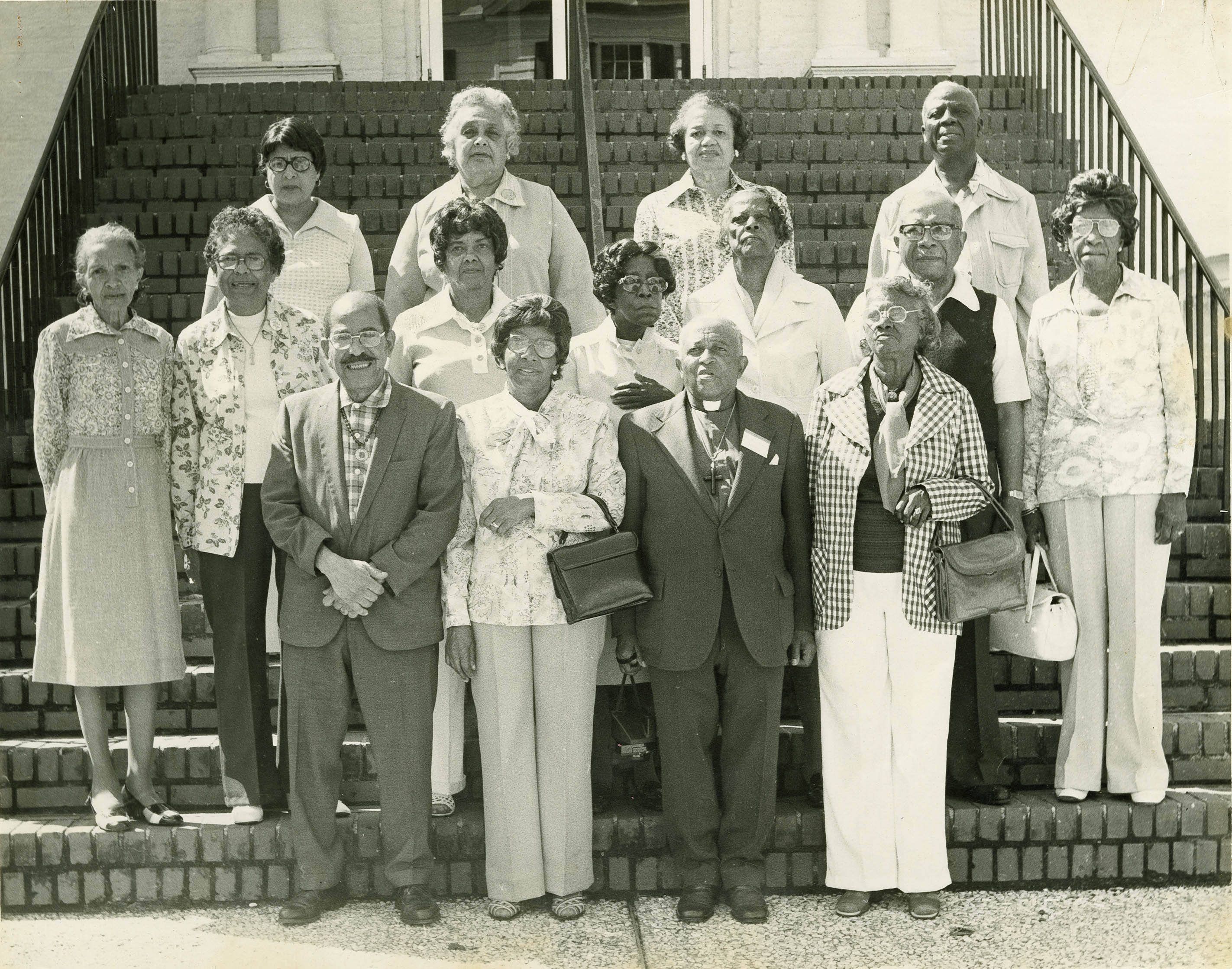 Avery Normal Institute Class of 1926's 50th Reunion