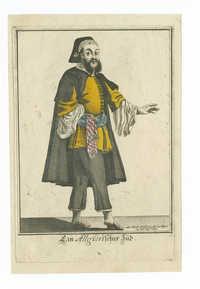 Ein Allgierischer Jud