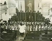 Avery Choir
