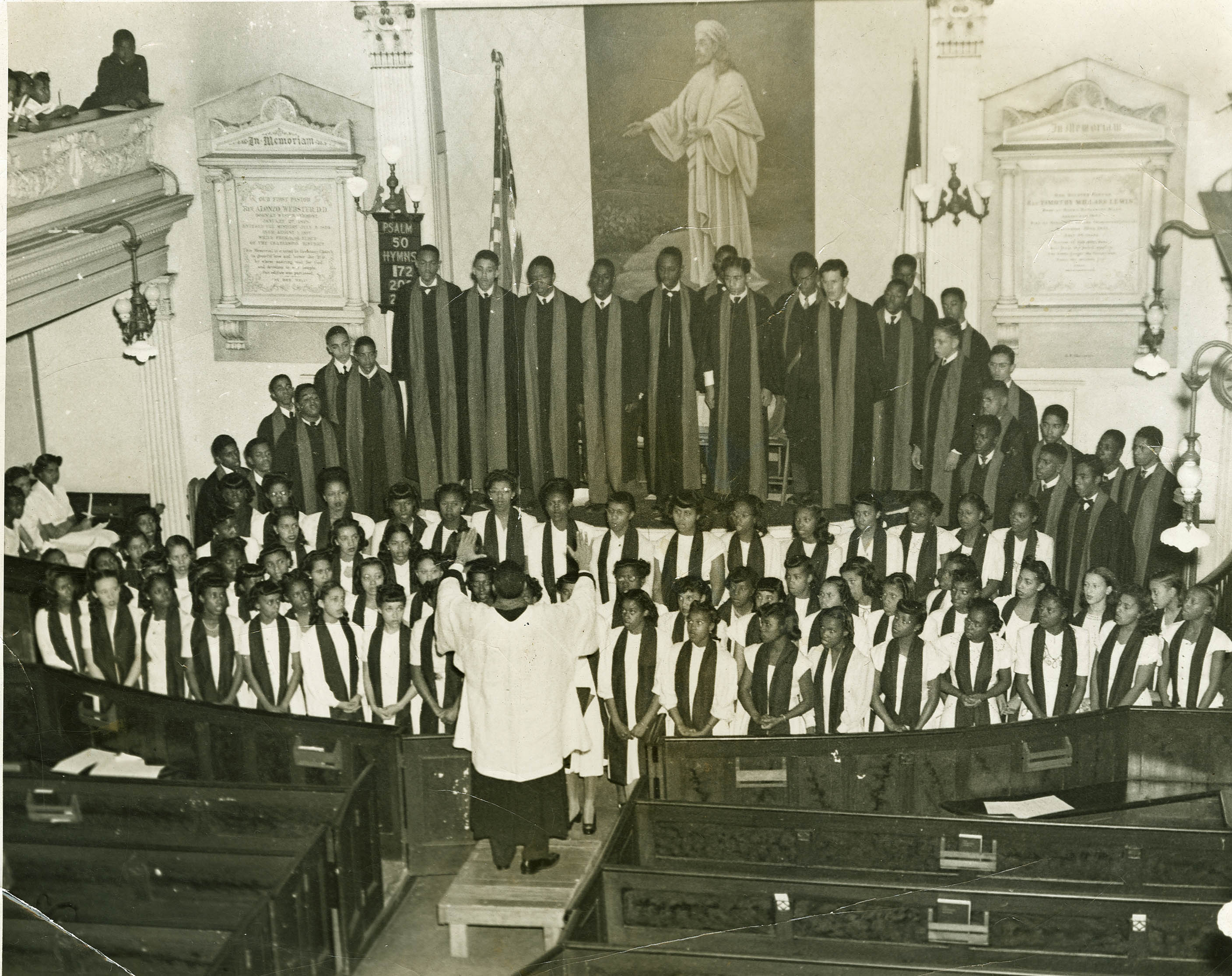 Avery Choir