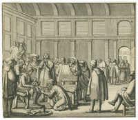 Johannis Buxtorfi patris, Synagoga Judaica