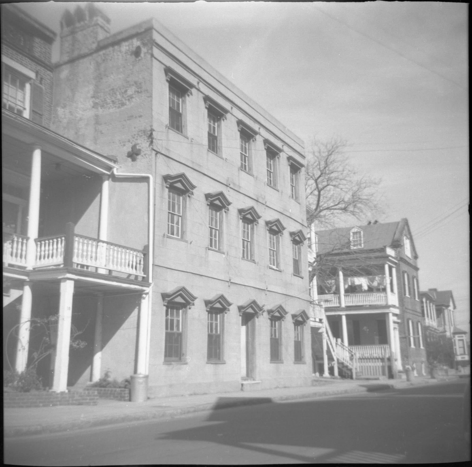 14-16 Wentworth Street