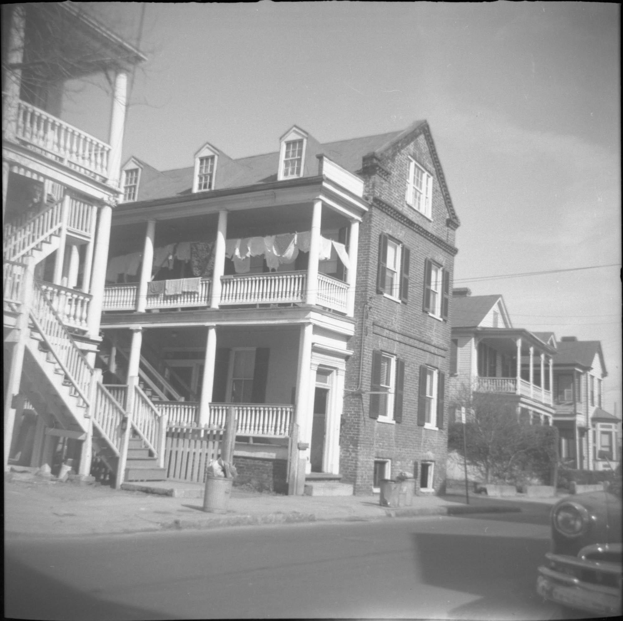 10 Wentworth Street