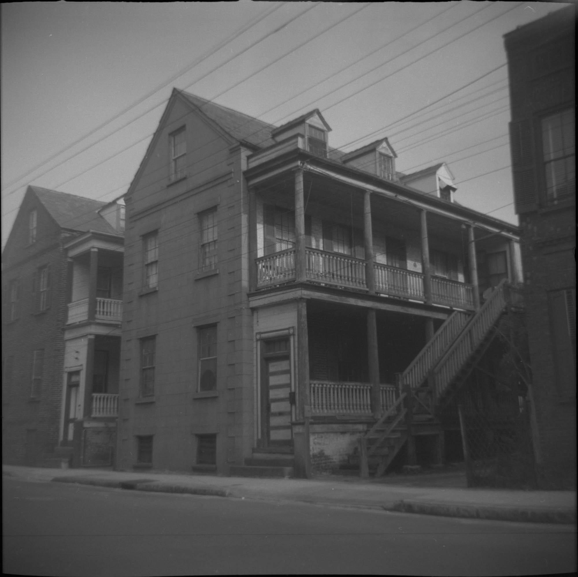 23 Wentworth Street