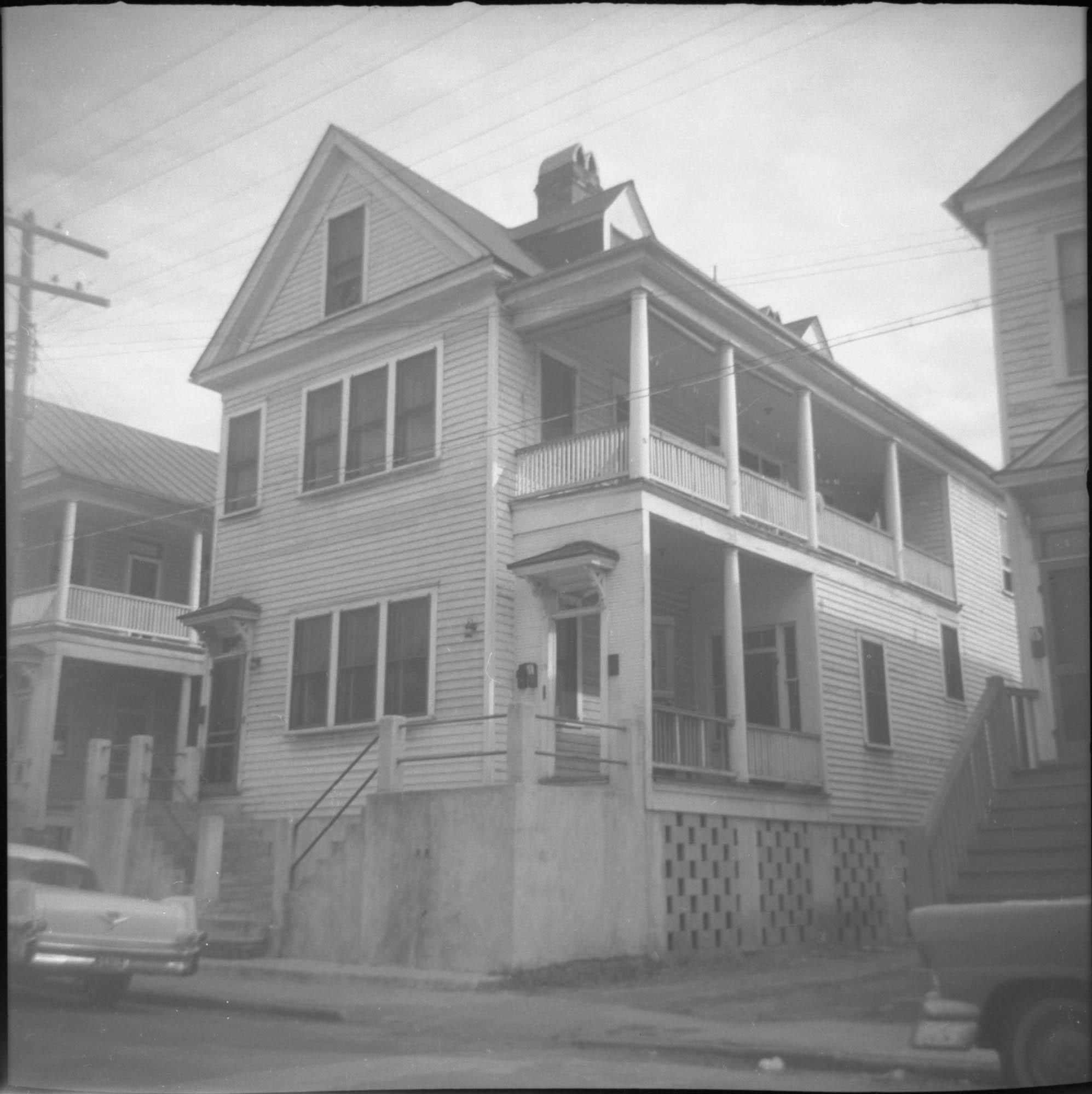 29 Society Street