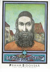 Rabbi Jehuda Löw