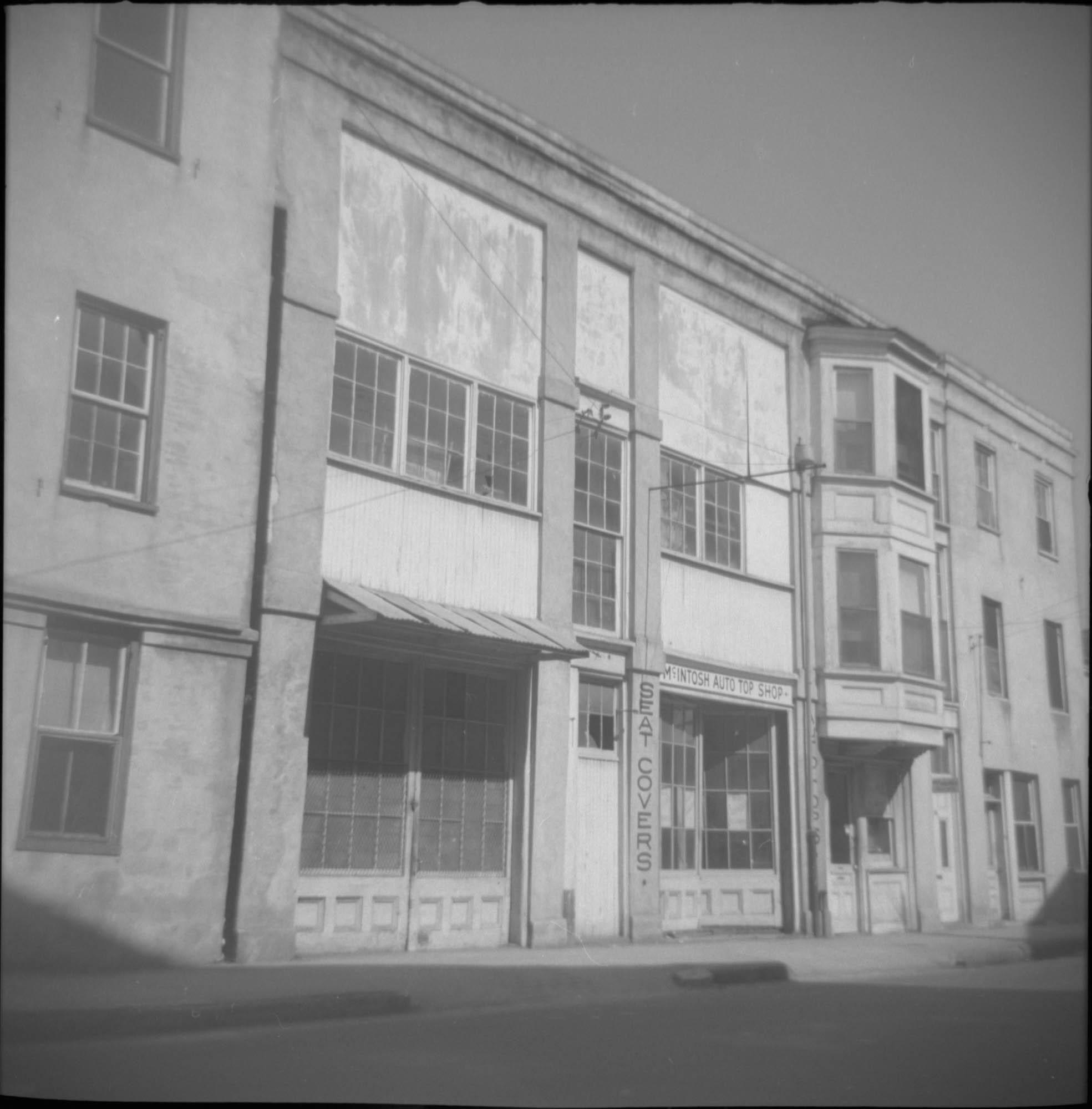 40 Wentworth Street