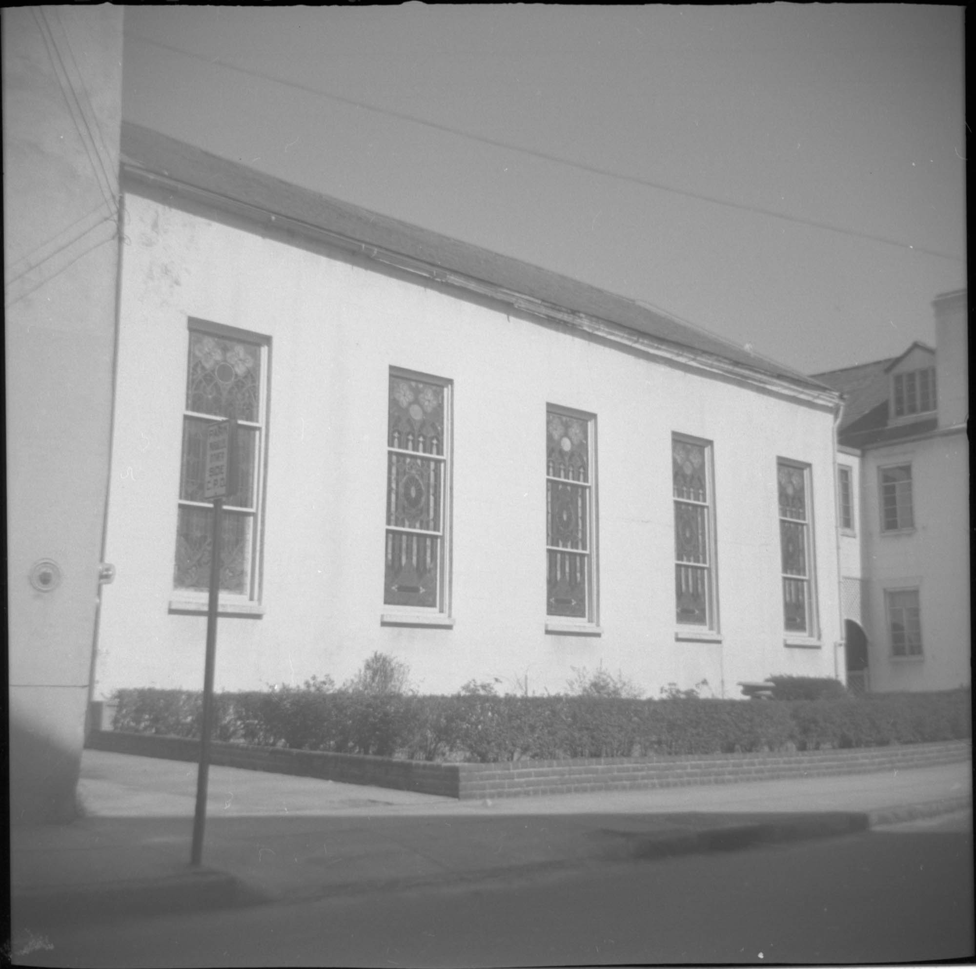 34-36 Wentworth Street
