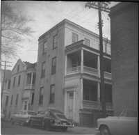 43 Society Street
