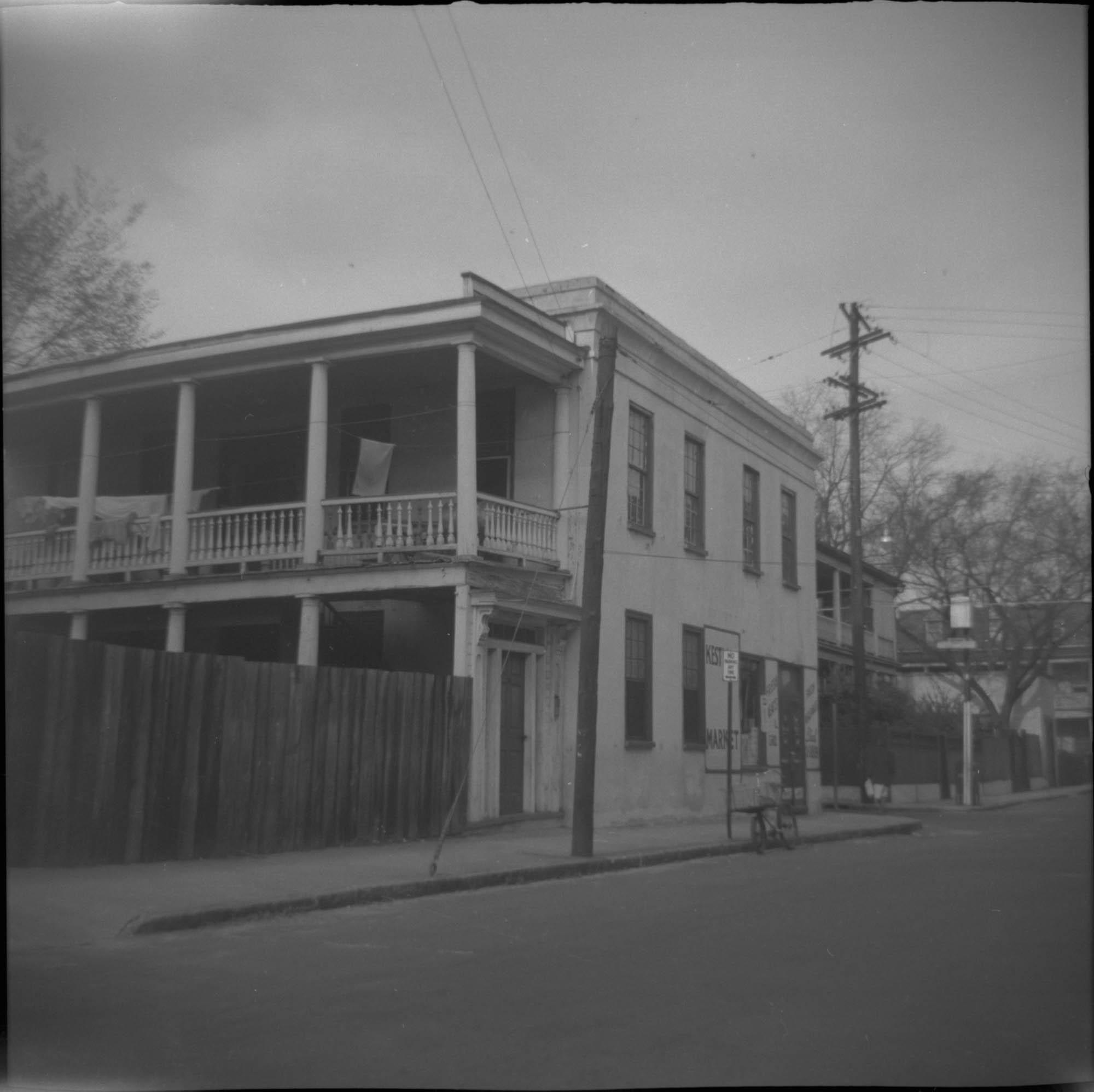 48 Society Street