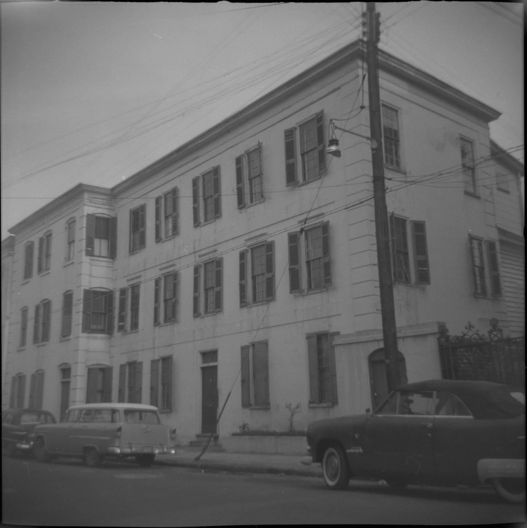 51 Society Street